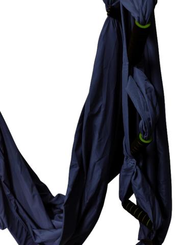 Йога-гамак Universal Dark Blue