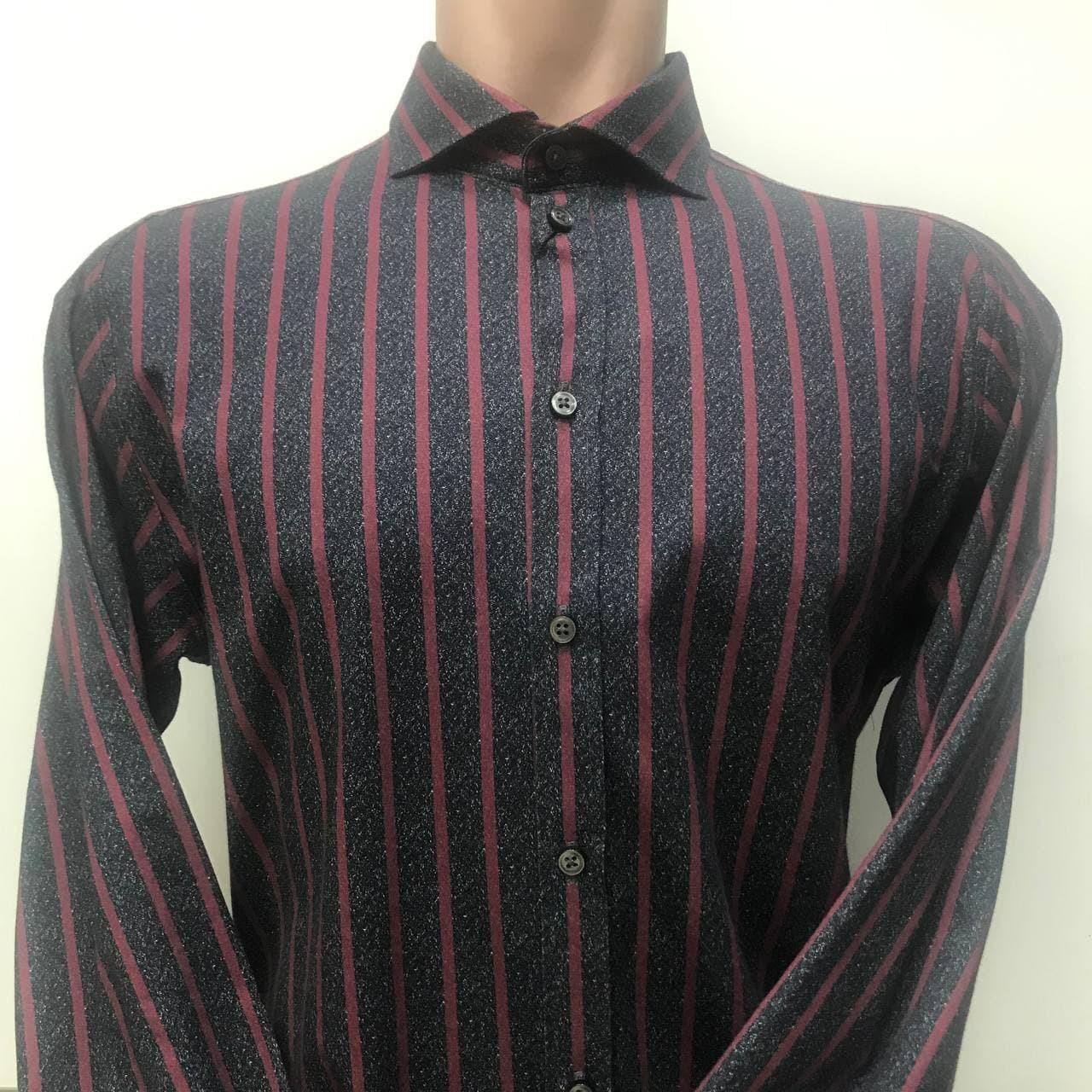 Сорочка мужская 37307-3 Col 315