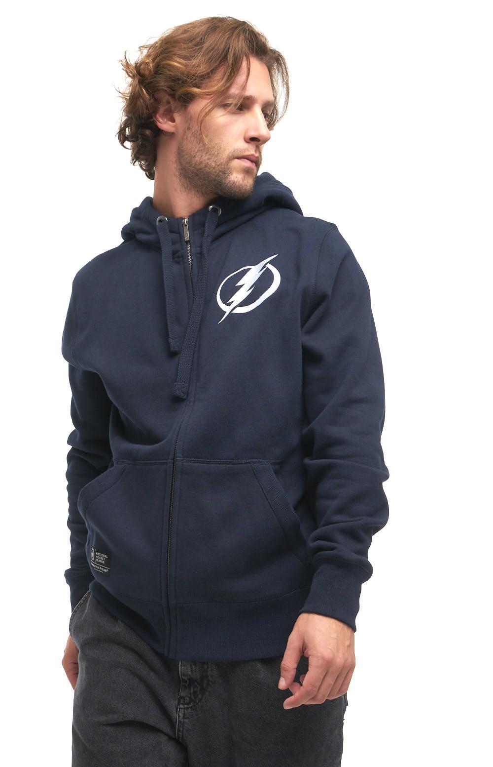 Толстовка NHL Tampa Bay Lightning