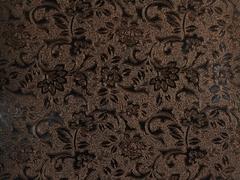 Искусственная кожа Flora (Флора) 3544