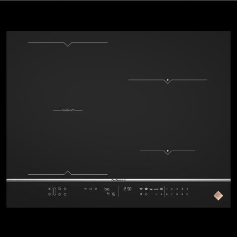 Индукционная варочная панель De Dietrich DPI7684X