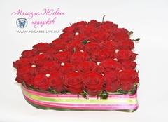 1 сорт роз