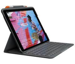 LOGITECH Slim Folio for iPad Air 3rd gen Graphite [920-009649]