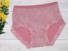 81001-4 трусы женские, темно-розовые