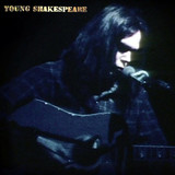 Neil Young / Young Shakespeare (Deluxe Edition)(LP+CD+DVD)