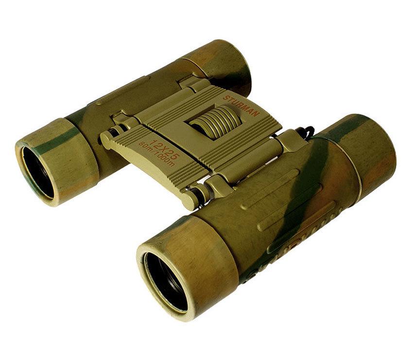 Бинокль Sturman 12x25 - фото