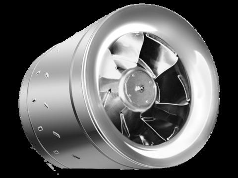 Вентилятор канальный энергосберегающий Shuft CMFE 250