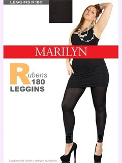 Леггинсы Marilyn Rubens 180