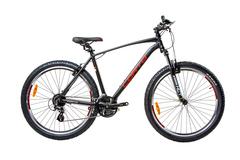 Горный велосипед Corto Sly 2021 черный