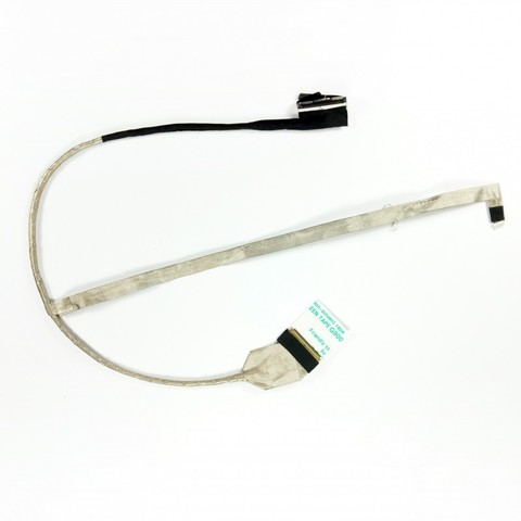 Шлейф для матрицы HP Pavilion G7 G7-1000 LED pn DD0R18LC000