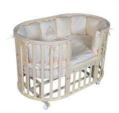 Кровать детская ALEKSA Антел