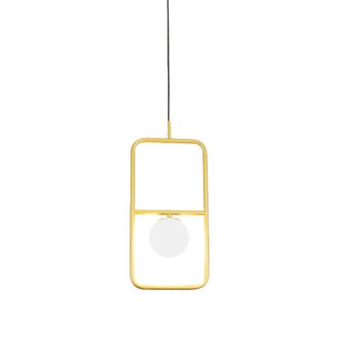 Подвесной светильник копия Link 1 by Mambo Unlimited Ideas