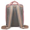 Рюкзак Doughnut Macaroon Сиреневый + Розовый