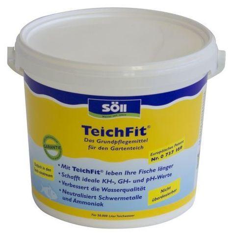 TeichFit 5,0 кг - Средство для поддержания биологического баланса