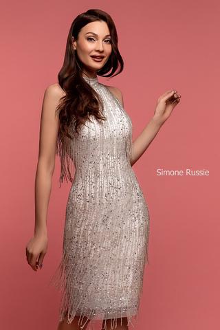 Simone Russie 1958
