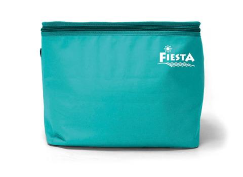 Термосумка Fiesta (10 л.) синяя