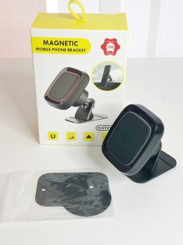 Держатель магнитный в автомобиль Magnetic (mobile phone bracket)