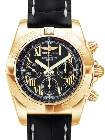 Breitling  HBO11012/B957/743P