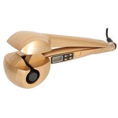 Стайлер для завивки волос с ЖК-дисплеем ПРЕСТИЖ