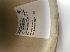 Меринос (85%) с шелком (15%) ZEGNA BARUFFA BORGOSESSIA MACAO 1/15 красное дерево