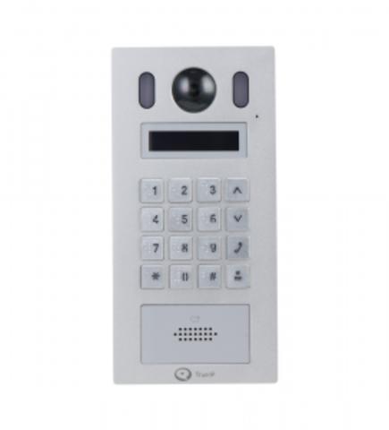 Вызывная панель IP-домофона TI-3220WD