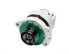 WP-DC Beltpower 24В/150A генератор постоянного тока с ременным приводом 150 ампер