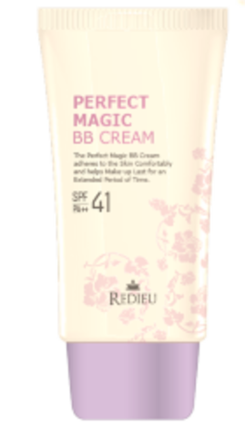 WELCOS Крем ББ Redieu Perfect Magic BB Cream