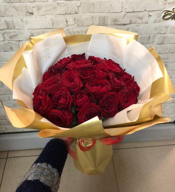Букет розы (Б-12)