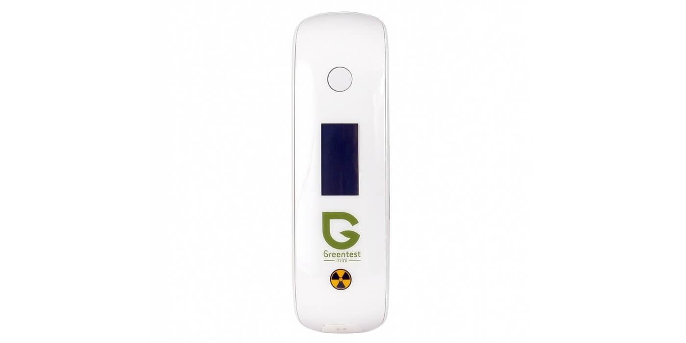 Greentest Mini Eco - нитрат-тестер