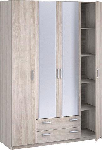 Шкаф 4-х дверный 16.12