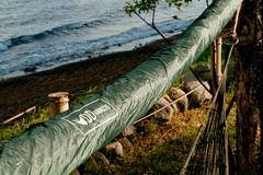 Чехол для гамака Hammock sleeve Green - 2
