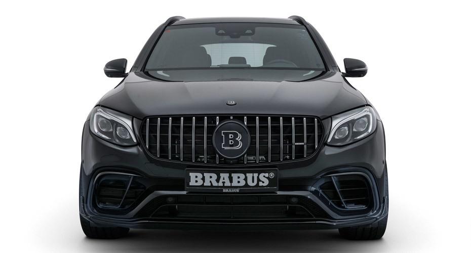 Обвес Brabus для Mercedes GLС X253