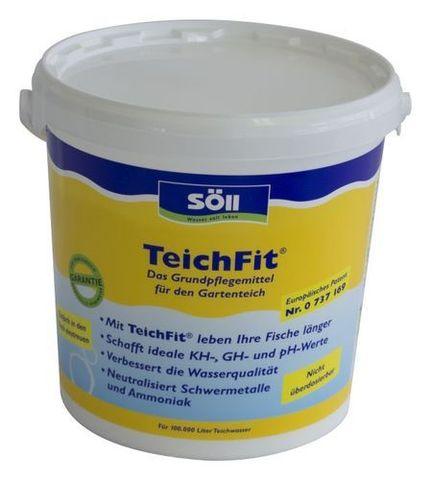 TeichFit 10 кг - Средство для поддержания биологического баланса