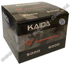 Катушка Kaida Advance 6000