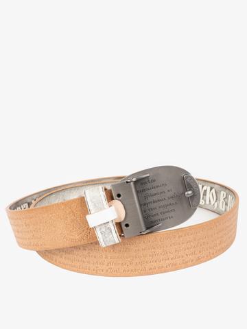 "Belt ""Spassky"""