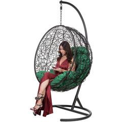 Подвесное кресло COCOS BLACK