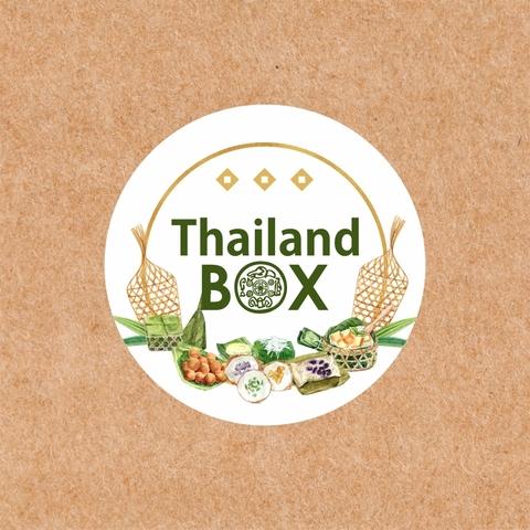 Thailand Box - набор для любителей тайской кухни