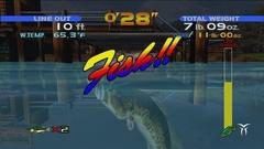 SEGA Bass Fishing (для ПК, цифровой ключ)