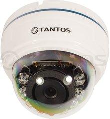 AHD видеокамера TSc-Di1080pAHDf (3.6) Внутренняя