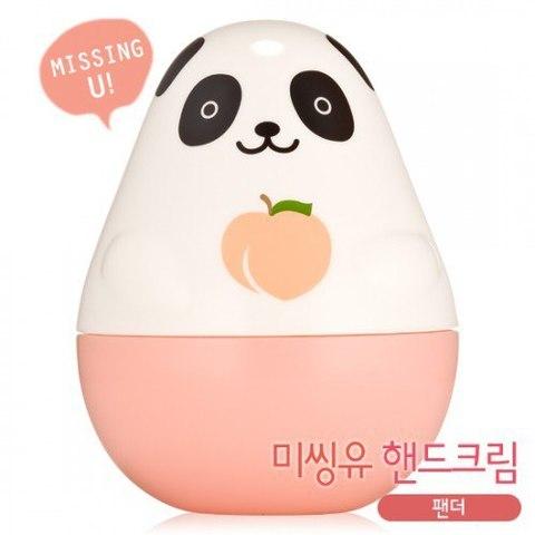 Etude House Крем Missing U Hand Cream Panda 30ml