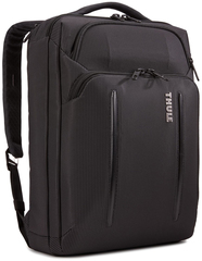 Рюкзак Thule Crossover 2 Convertible Laptop Bag 15.6 Black