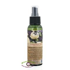 Ароматический спрей для тела на основе эфирных масел Экзотических Цветов, HerbCare