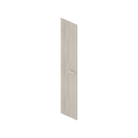 Gr-9.1 Дверь высокая глухая(45x211x1,6см)
