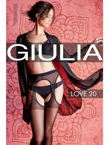 Колготки Love 20 Giulia