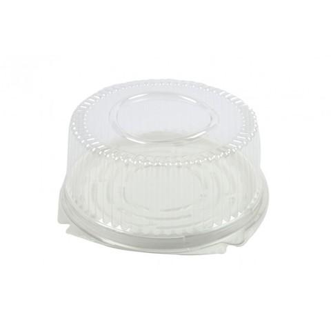 Короб для торта пластик 23,6*12см