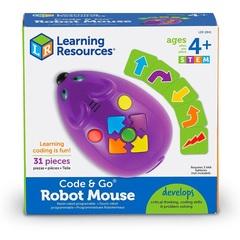 Робомышь Learning Resources