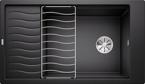 Кухонная мойка Blanco ELON XL 8 S, антрацит