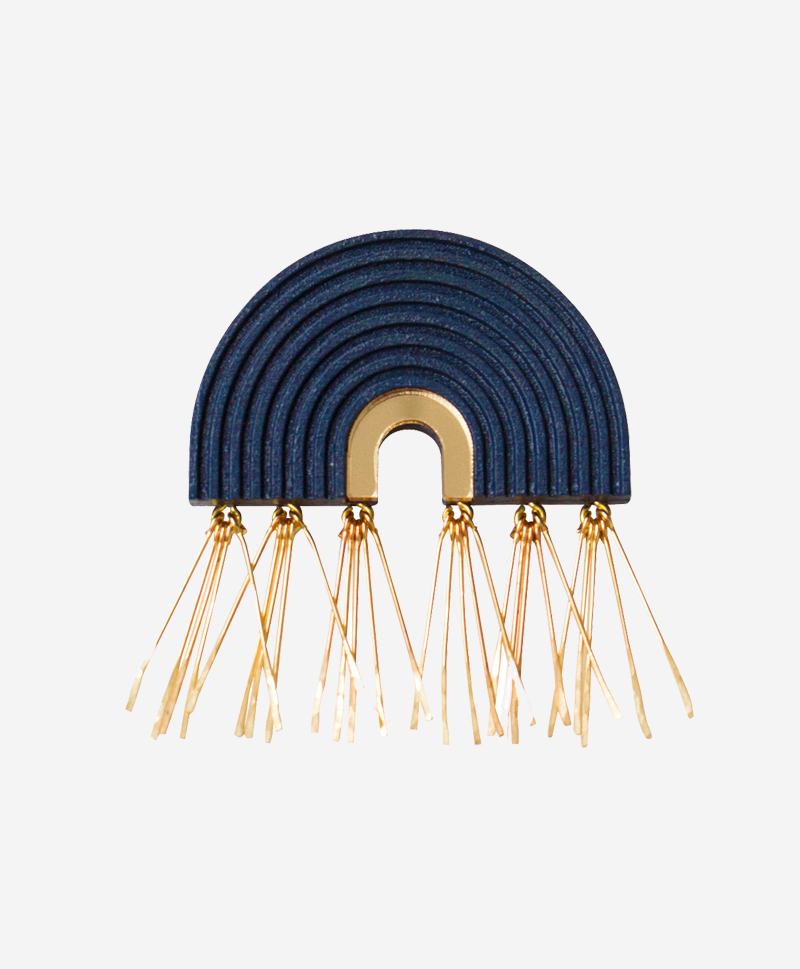 800-969-Tassel-Arch-Midnight-Blue