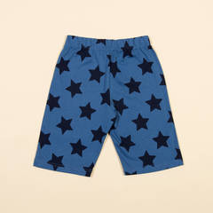 Детские мужские шорты пижамные E20K-43D101