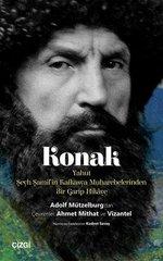 Konak-Yahut Şeyh Şamil'in Kafkasya Muharebelerinden Bir Garip Hikaye